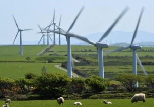 Wind-farm-countryside